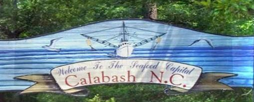 Calabash North Carolina